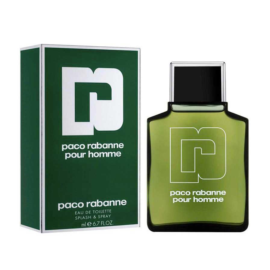 Perfumes masculinos Paco-rabanne Homme Eau De Toilette 50ml
