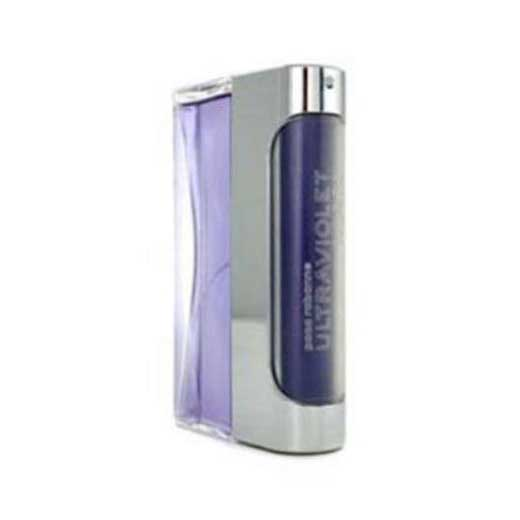 Paco rabanne fragrances Ultraviolet Eau De Toilette 50ml