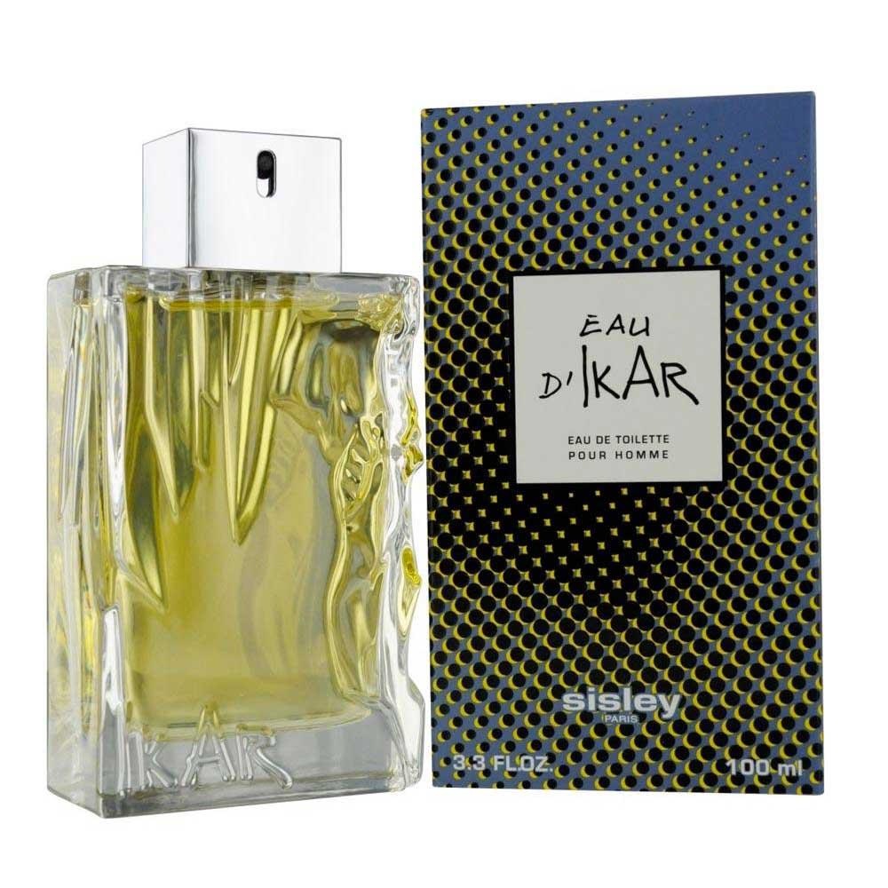 parfum sisley pour homme