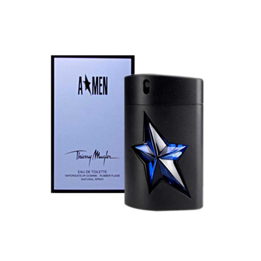 Thierry mugler Angel Rubber Refillableble 50ml