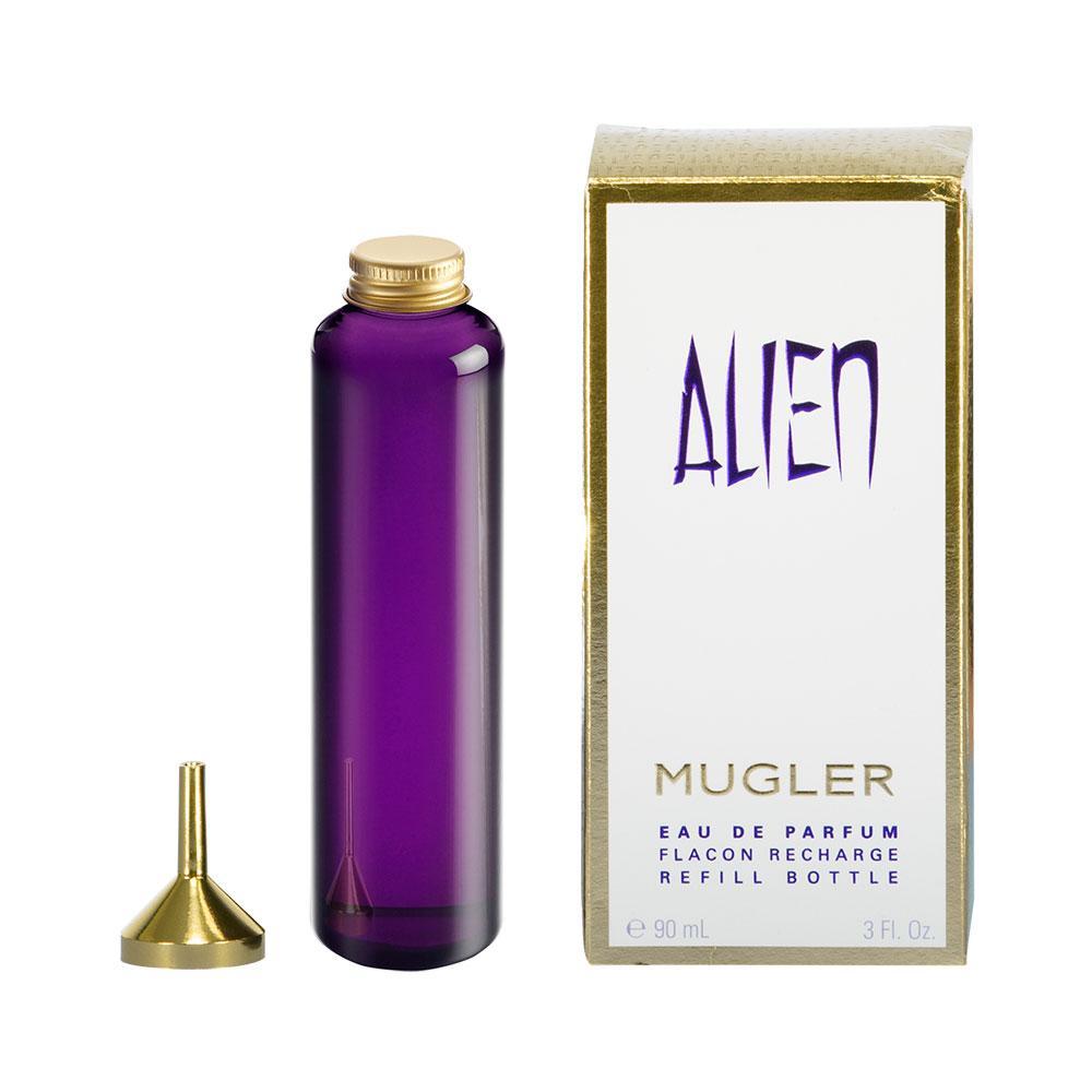thierry mugler alien eau de parfum 90 ml recharge i buy. Black Bedroom Furniture Sets. Home Design Ideas