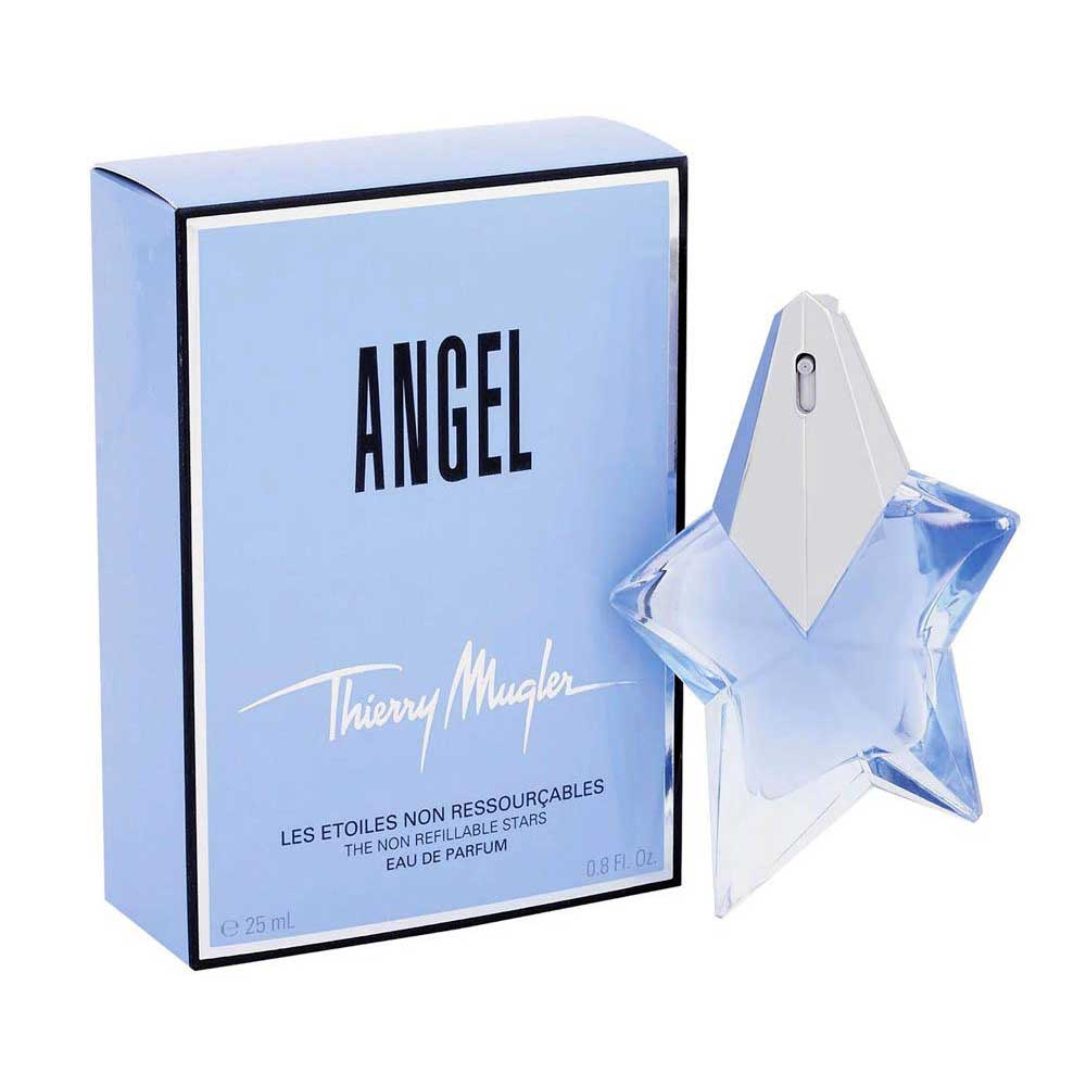Thierry Mugler Fragrances Angel Eau De Parfum 25ml голубой Dressinn