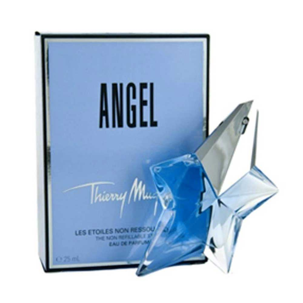 Thierry mugler fragrances Angel Eau De Parfum 35ml Rechargeble