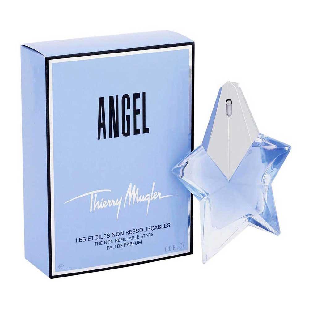 Thierry Mugler Fragrances Angel Eau De Parfum 50ml Blue Dressinn