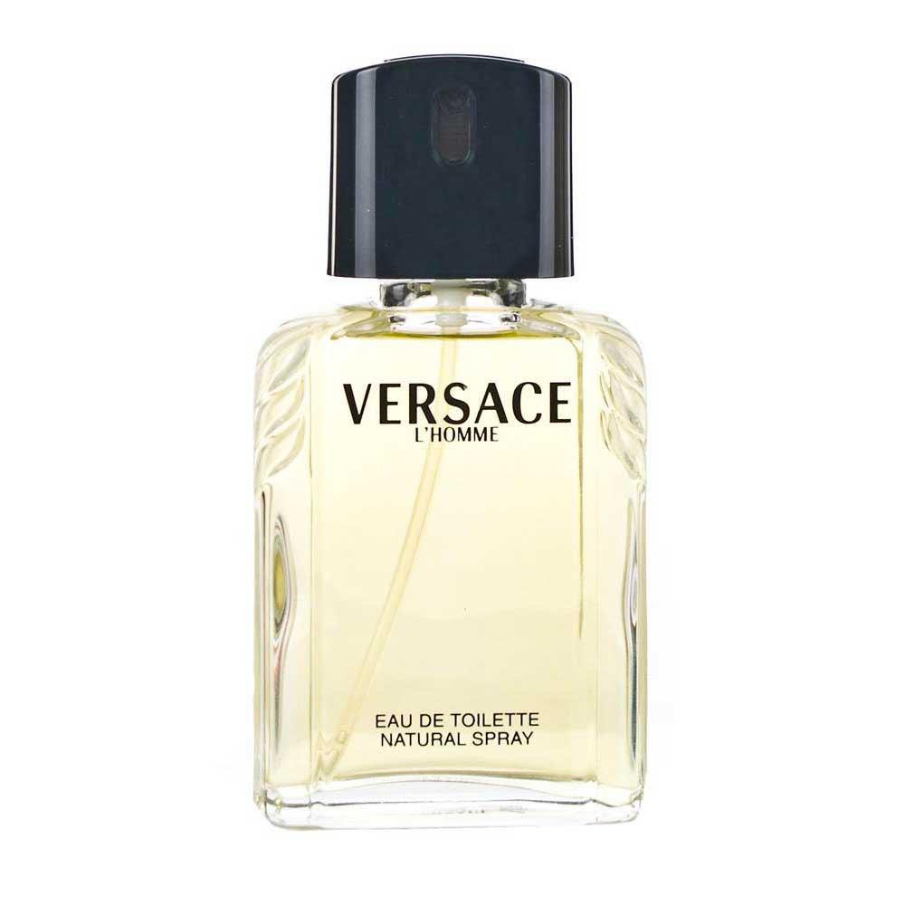 Perfumes masculinos Versace-fragrances L Homme Eau De Toilette 100ml