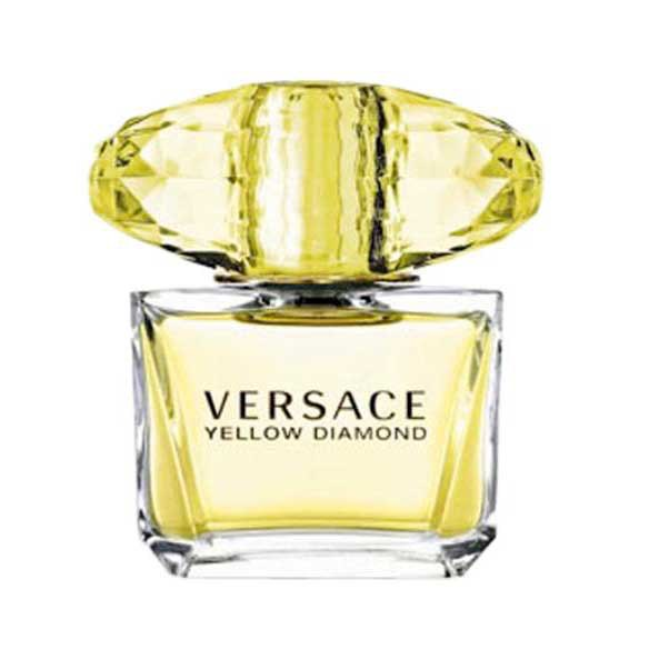 Versace Yellow Diamond Eau De Toilette 30ml