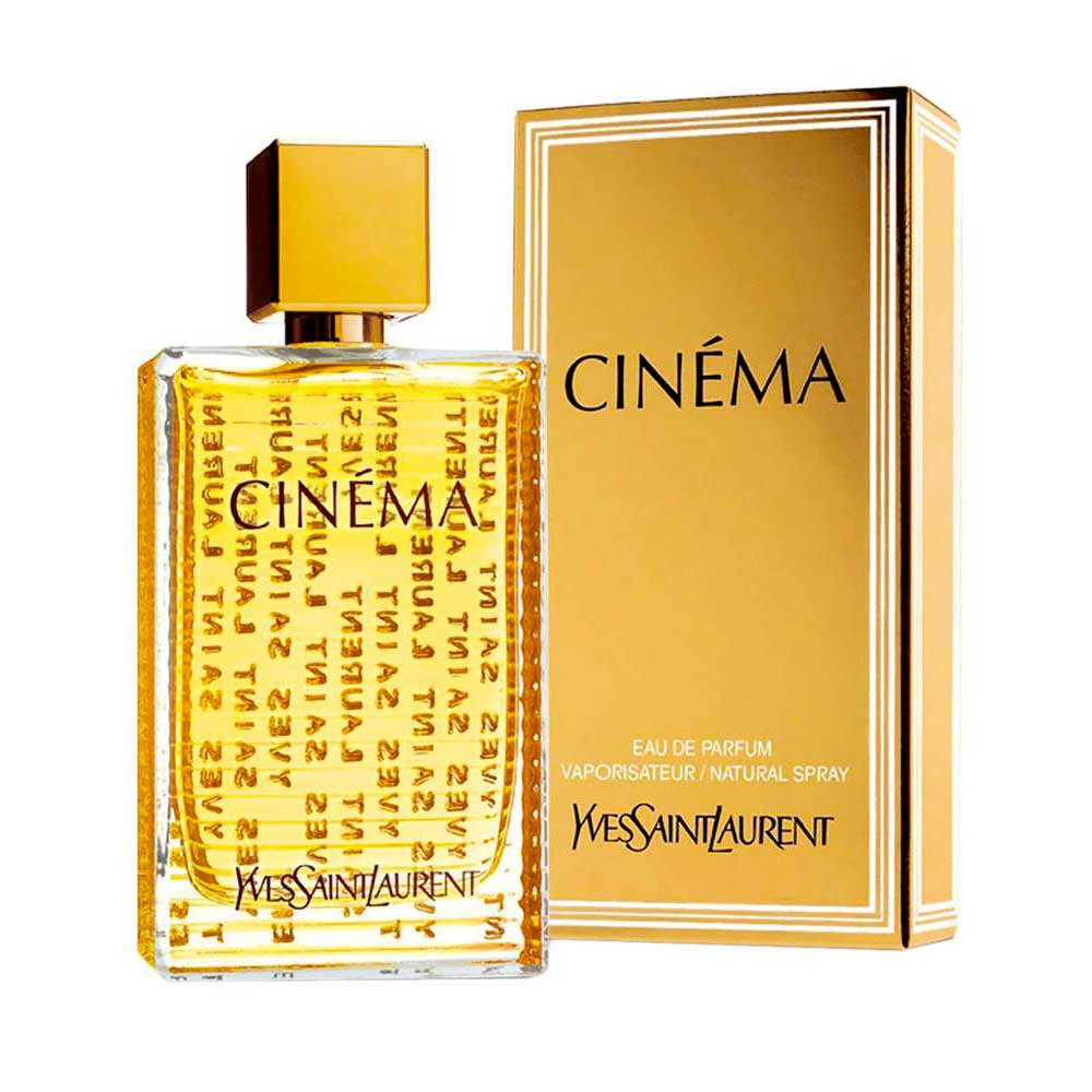 Yves Saint Laurent Fragrances Cinema Eau De Parfum 90ml Dressinn
