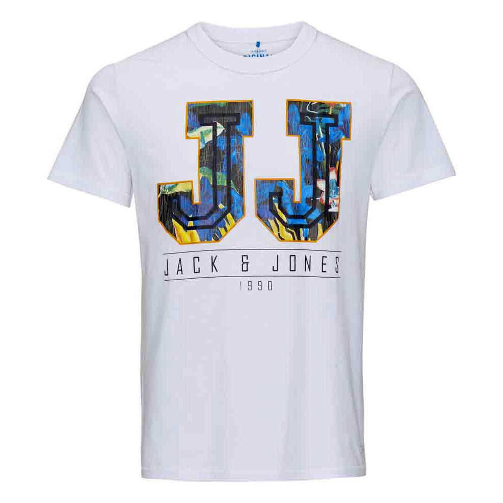 Jack & jones Jormask Tee Ss Crew Neck