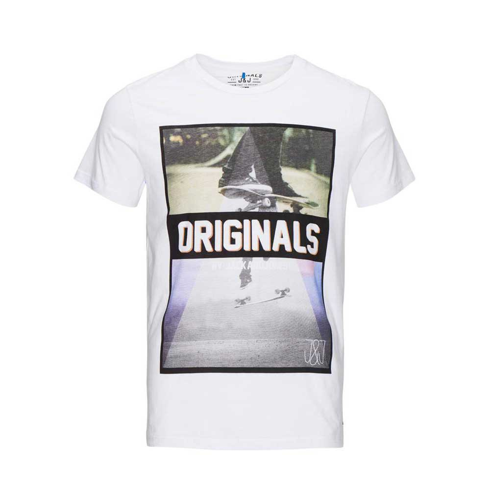 Jack & jones Jorskater Tee Ss Crew Neck