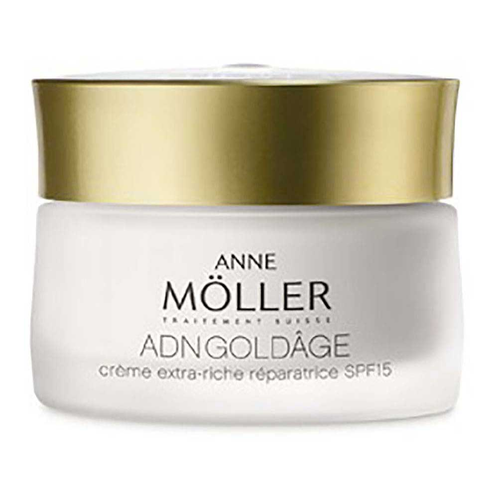 Anne moller Adn Gold Age Rich Cream Spf15 50 ml