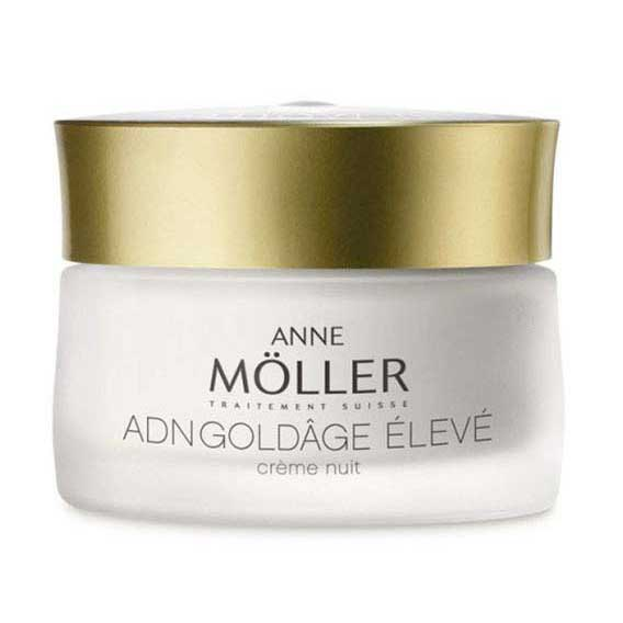 Anne moller fragrances Adn Gold Age Cream Eleve Night 50ml