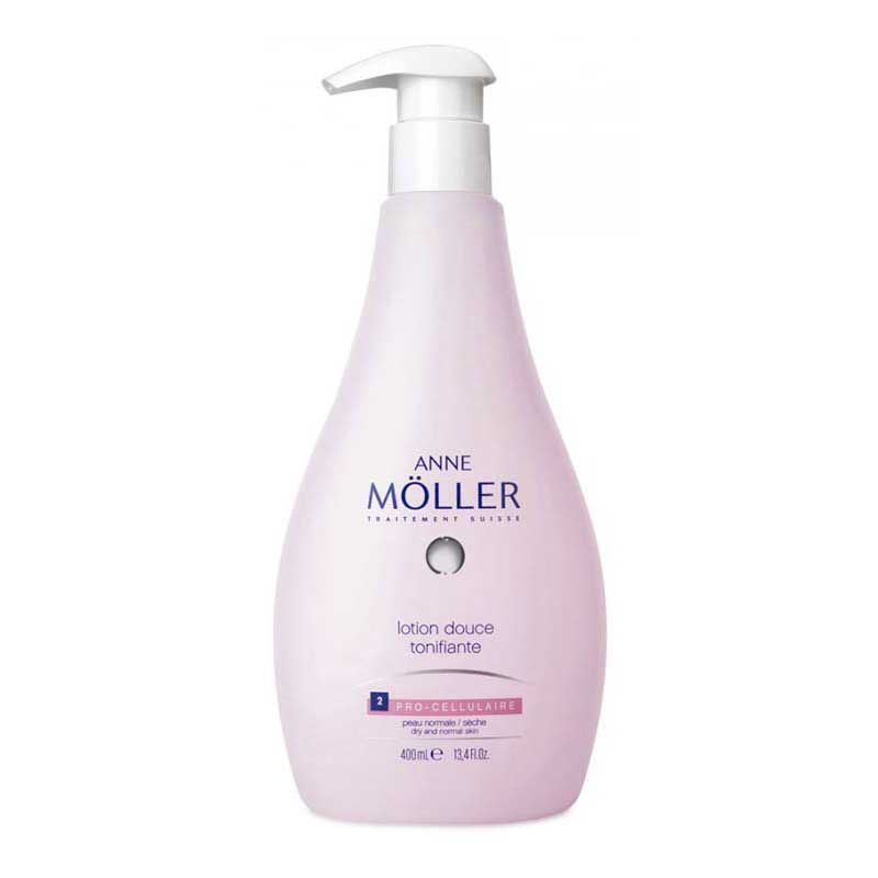 Anne moller Tonic Douce 400 ml