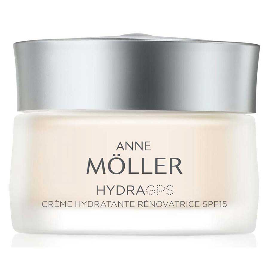 Anne moller fragrances Hydragps Renovatrice Spf15 Cream 50ml