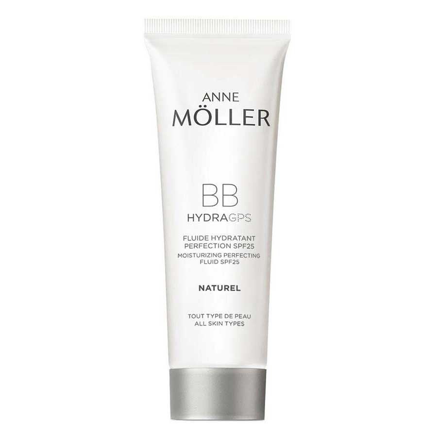 Anne moller Hydragps Bb Fluide Spf25 Natural 50 ml