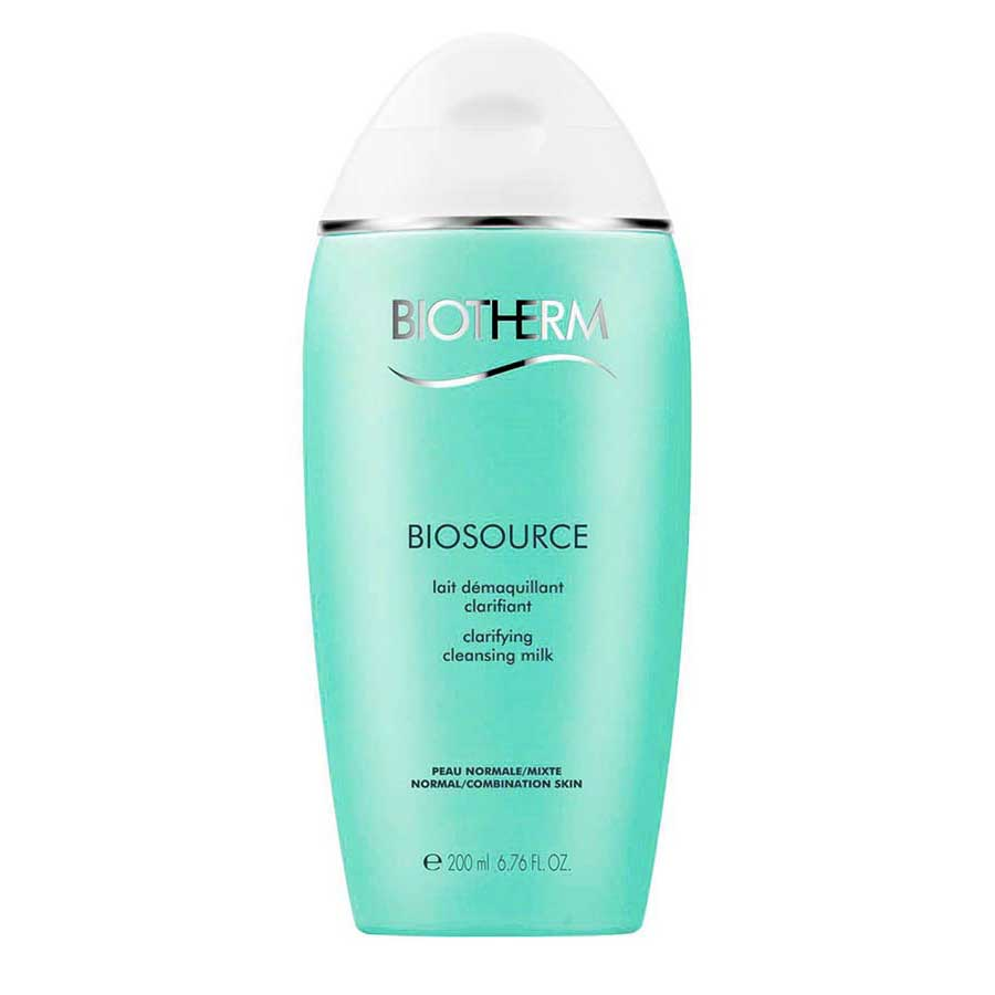 Biotherm fragrances Biosource Makeup Remover Normal / Mixed Skin 200ml