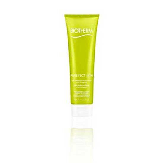 Biotherm Purefect Skin Gel Cleaning 125 ml