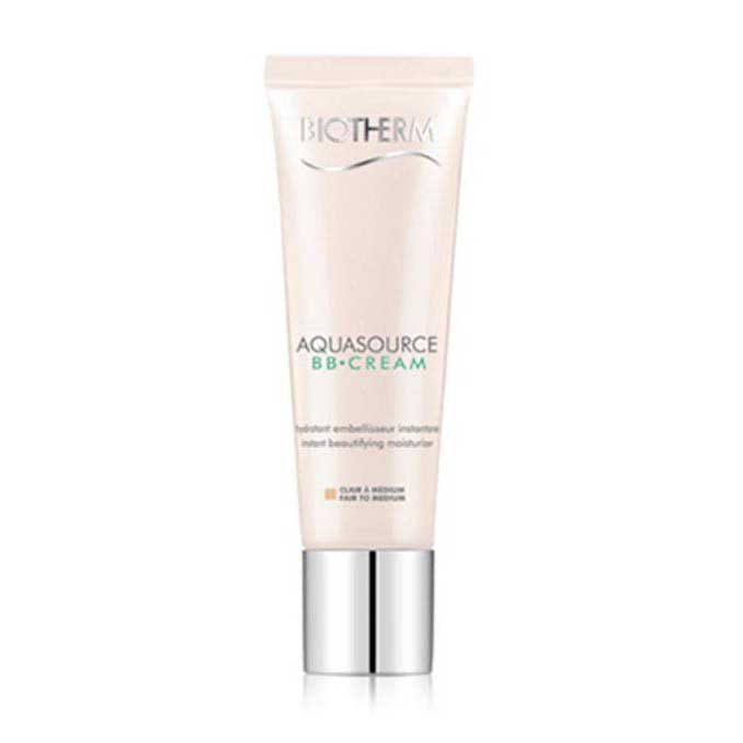 Biotherm fragrances Aquasource Bb Cream Beige 30ml