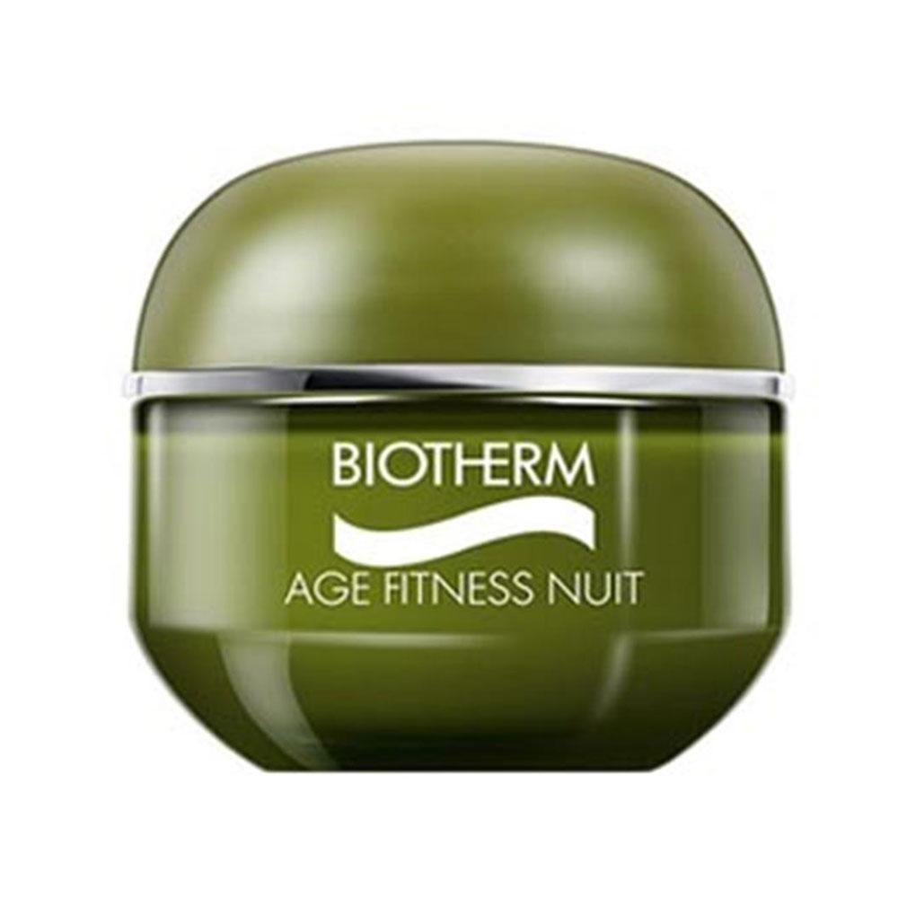Biotherm Homme Age Fitness Soin Nuit