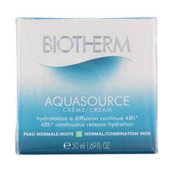 Biotherm Aquasource Cream Normal Skin 50 ml