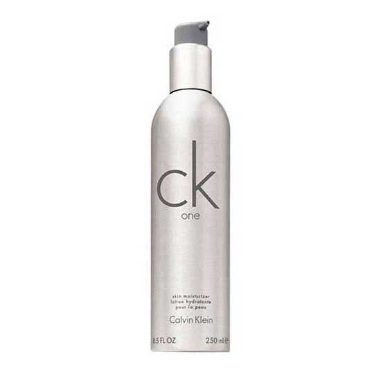 Calvin klein One Moisturizing Lotion 250 ml