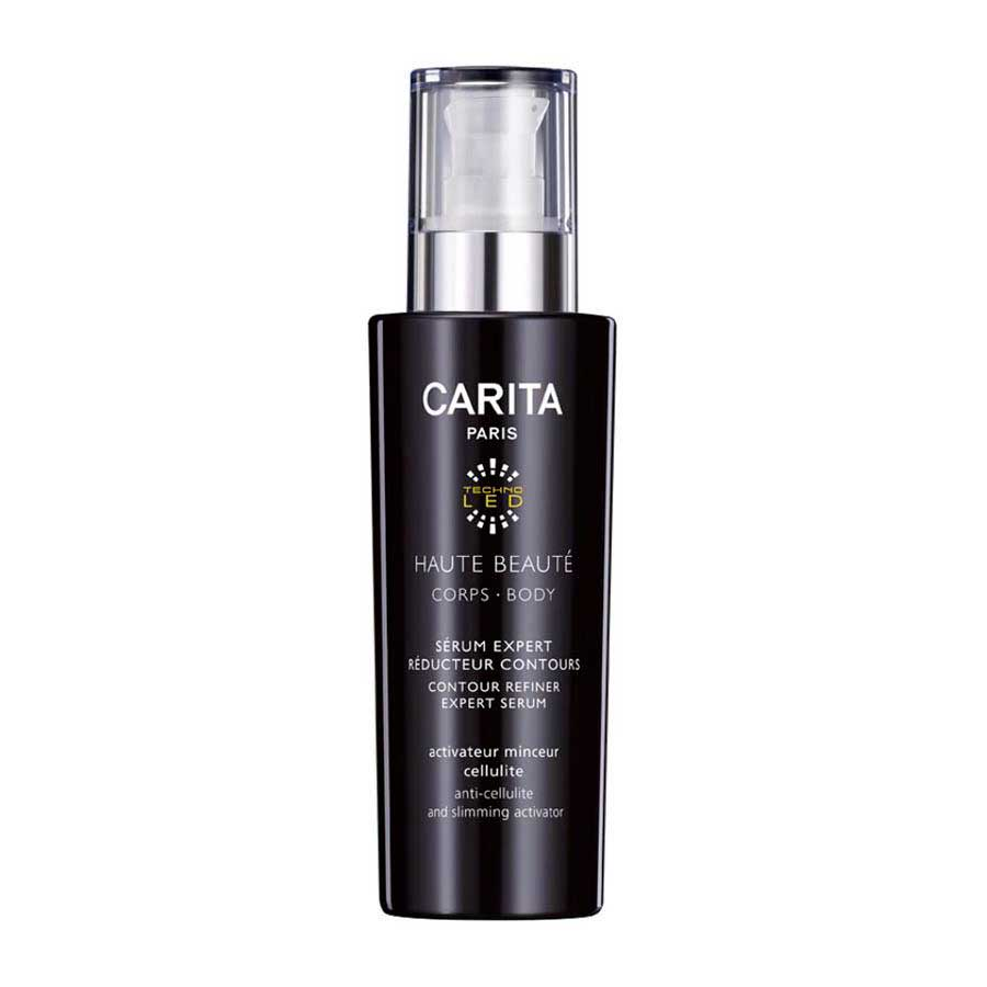 Carita fragrances Haute Beauty Body Techno Led 200ml