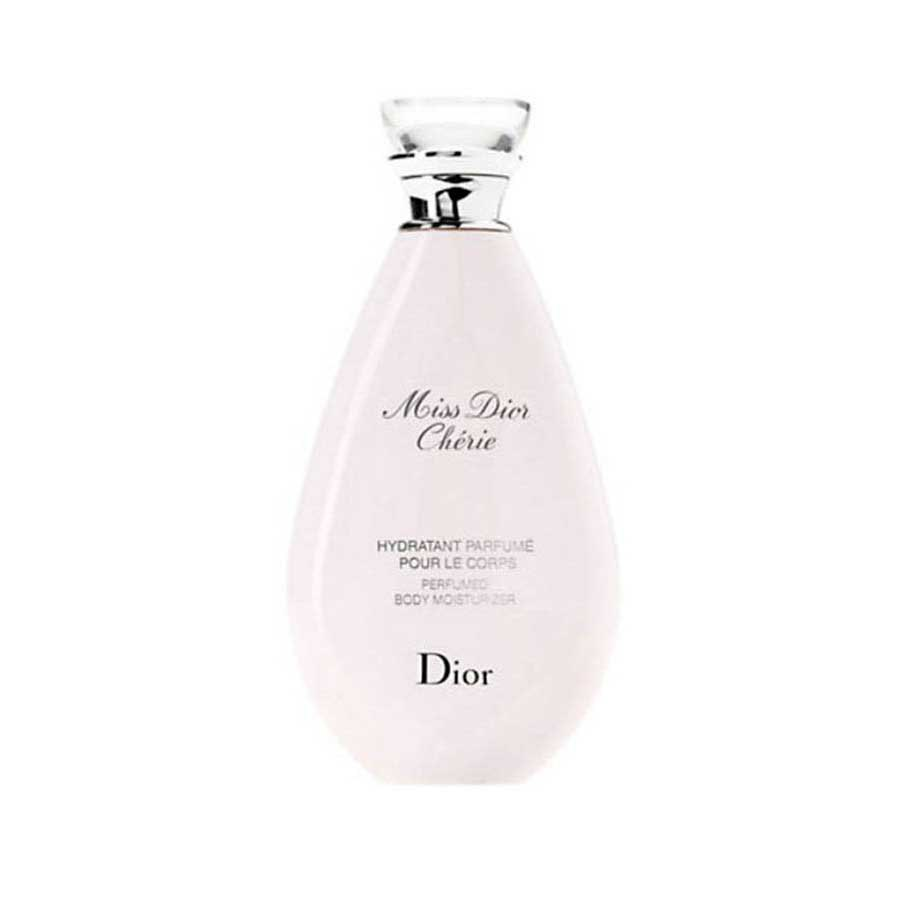 f84fc70042 Christian dior fragrances Miss Cherie Moisturizing Body Cream 200ml ...