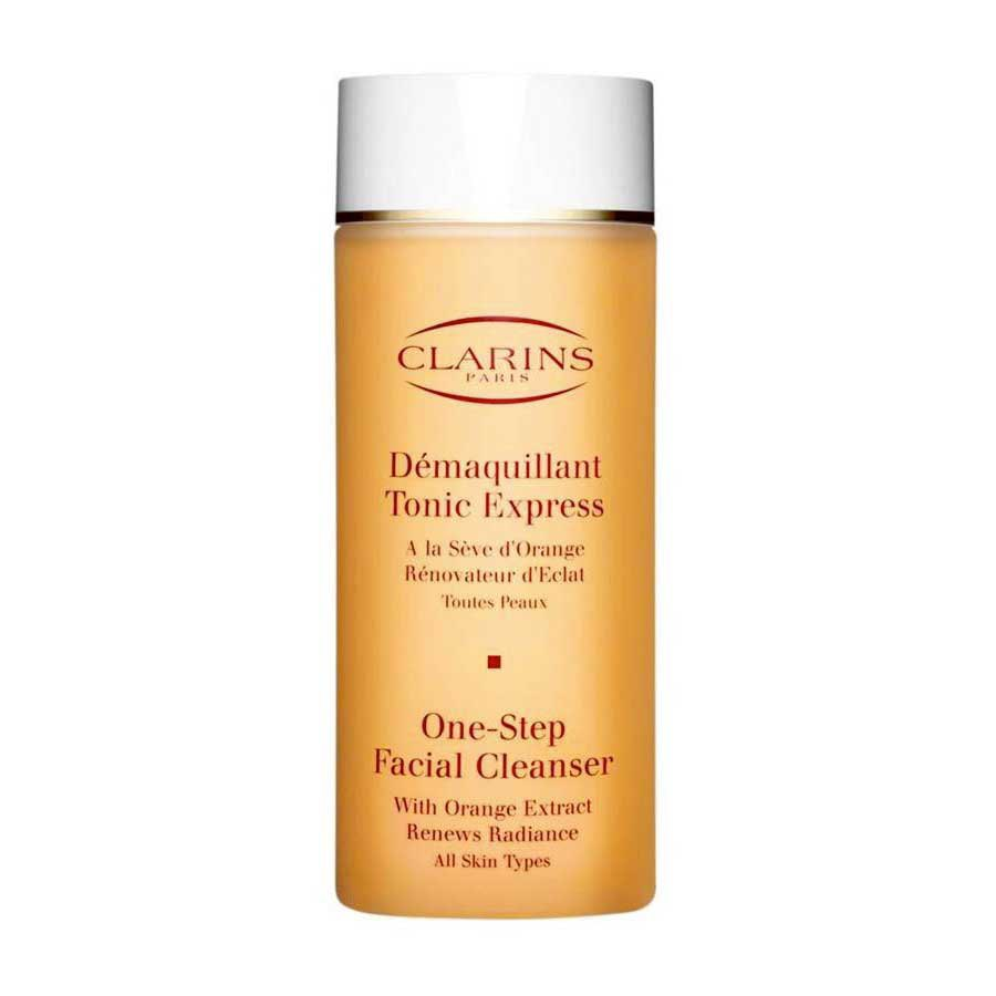 Clarins fragrances Makeup Remover Tonic Expres 200ml