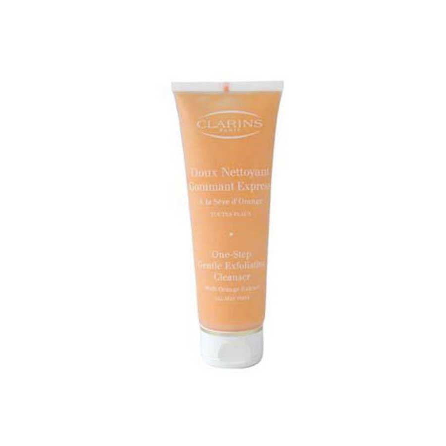 Clarins Soft Cleanser Exfoliating Express 125 ml