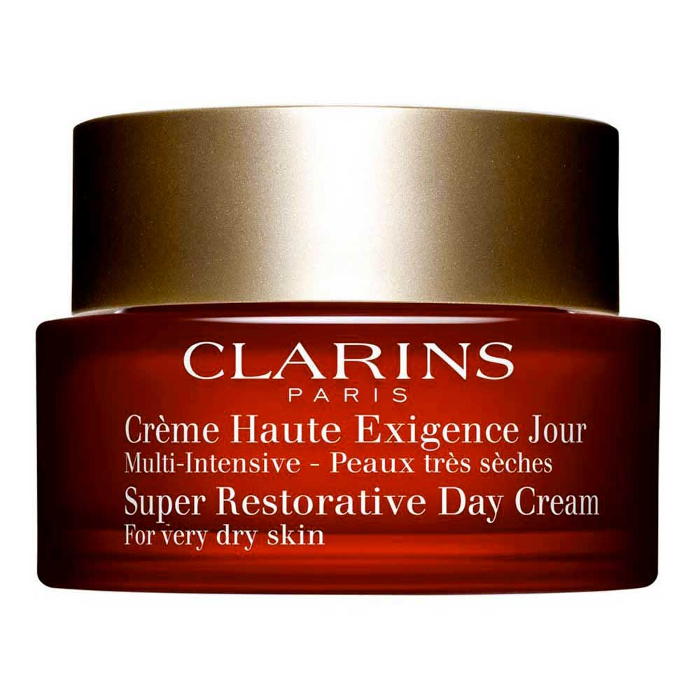 Clarins Multi Intensive Exgel Cream Dry Skin Spf20 50ml