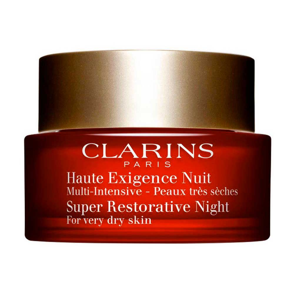 Clarins Multi Intensive Exigence Night Cream All Skins 50 ml