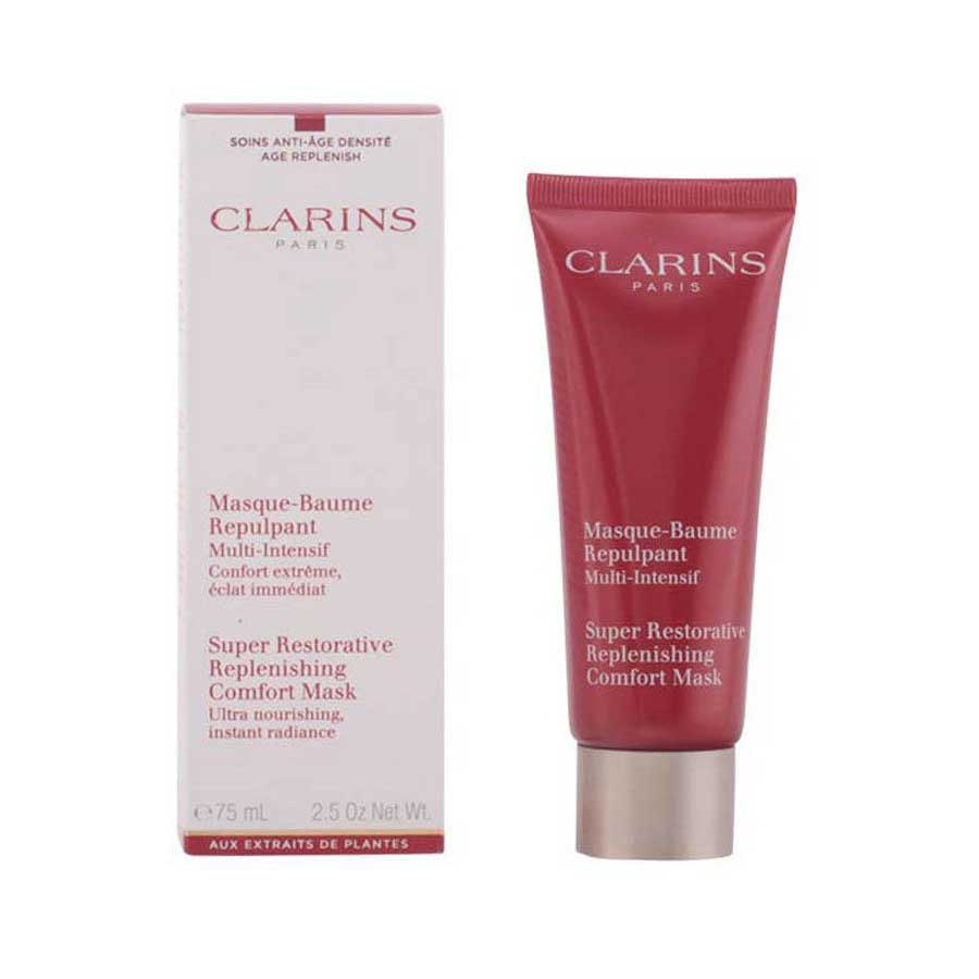 Clarins fragrances Mask Balm Repulpant Multi Intensive 75ml