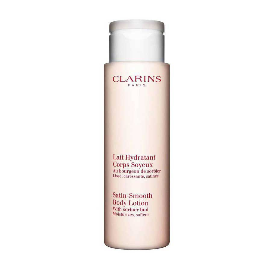 Clarins Milk Moisturizing Body Eyes 200 ml