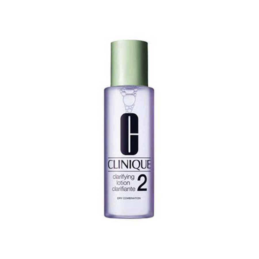Clinique Lotion 2 Clarifying 200 ml