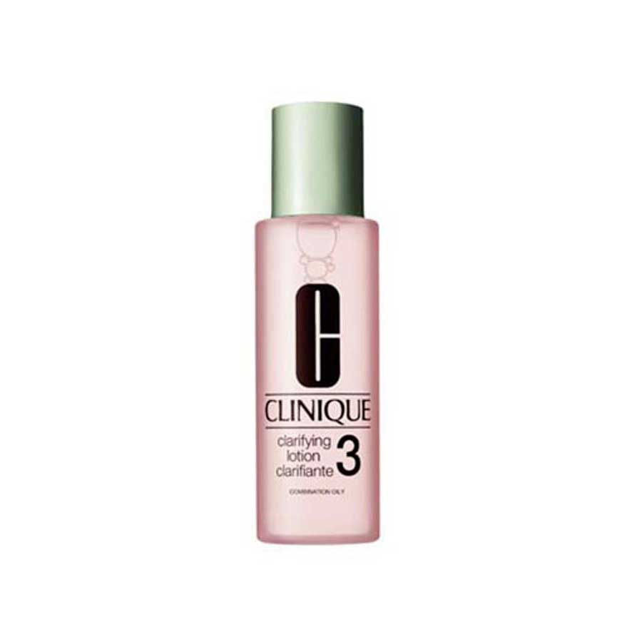 Clinique Lotion 3 Clarifying 200 ml