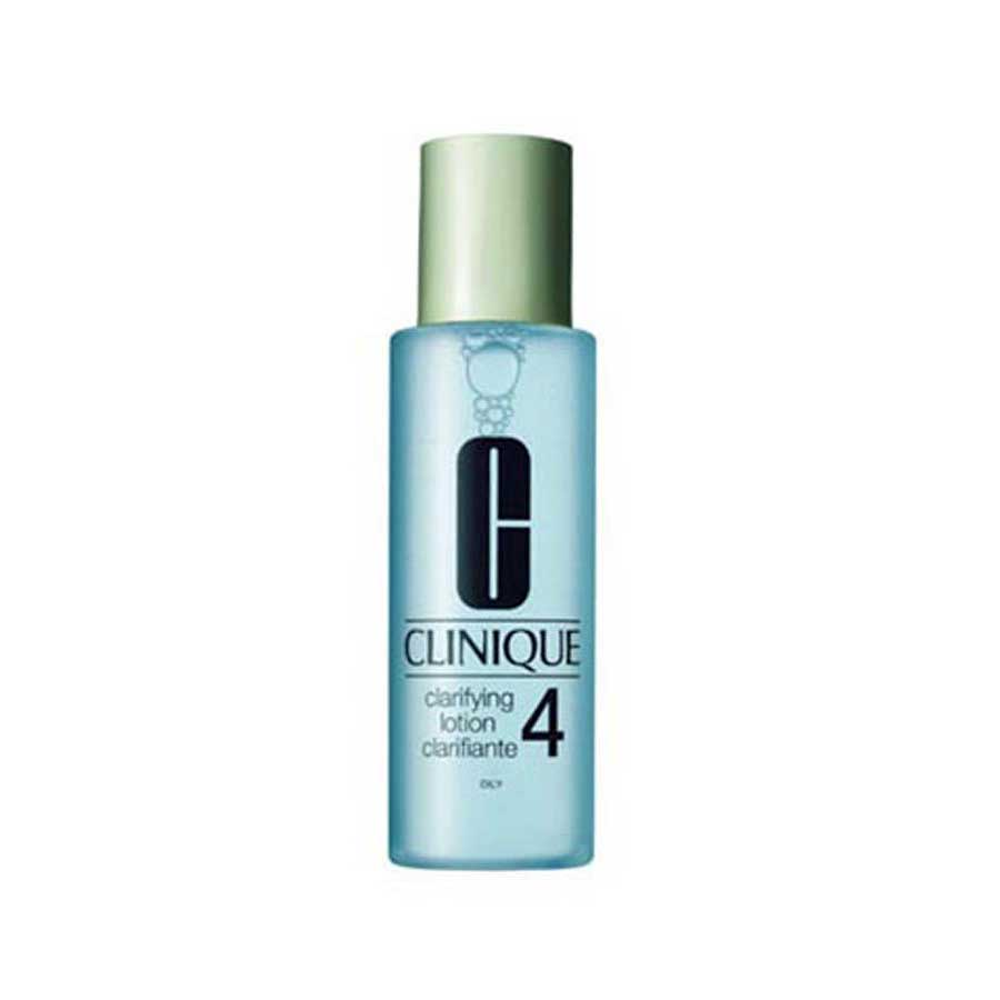 Clinique Lotion 4 Clarifying 200 ml