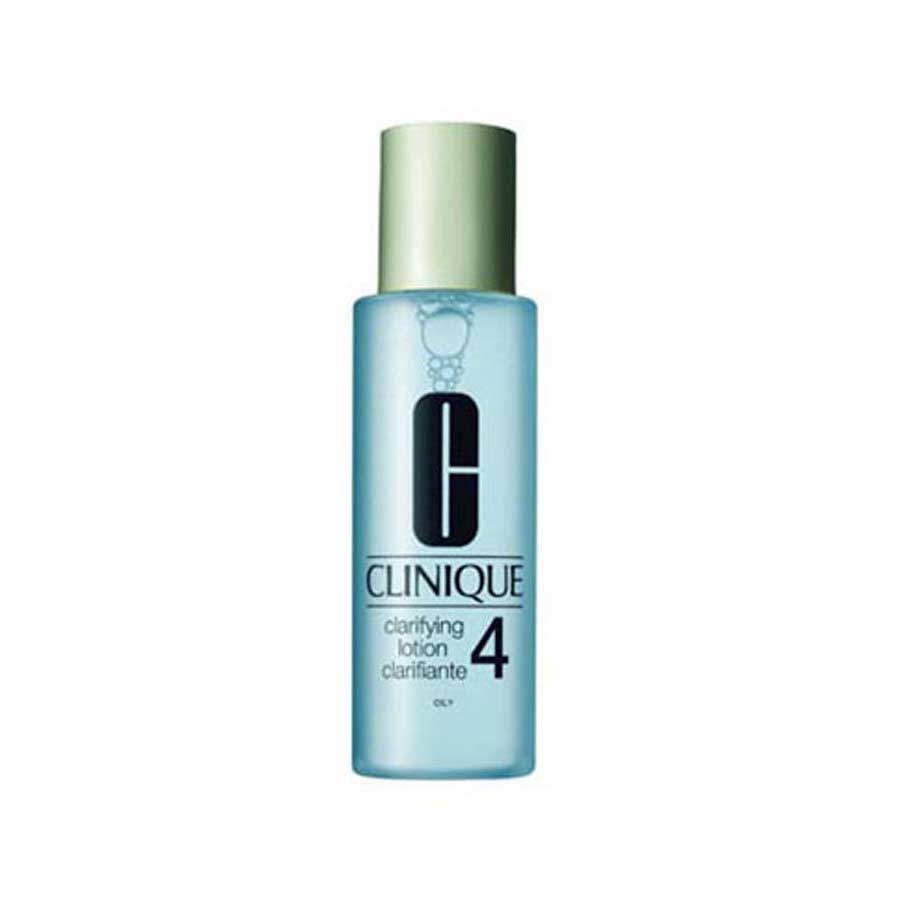 Clinique Lotion 4 Clarifying 400 ml
