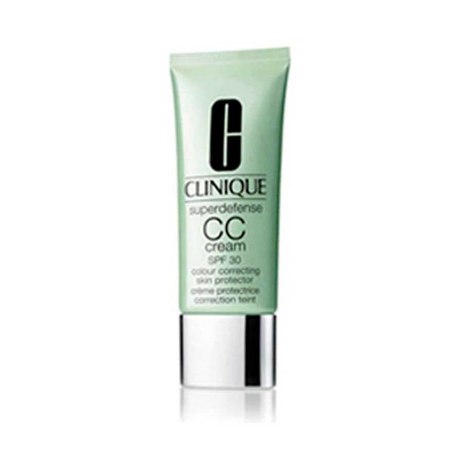Clinique Superdefense Cc Cream Medium Deep 40 ml