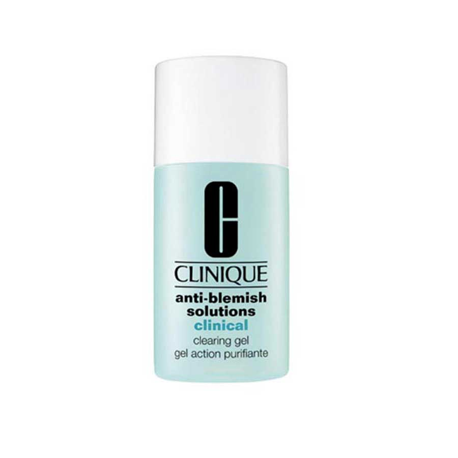 Clinique fragrances Acne Solutions Cleaning Gel 30ml