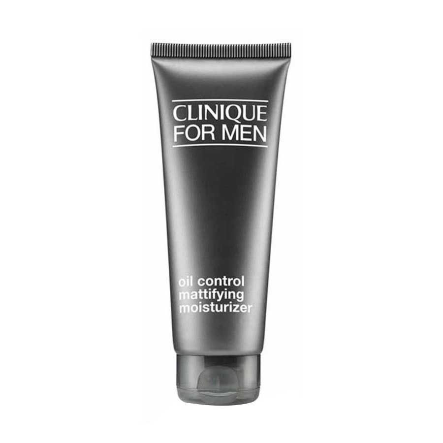 Clinique For Oil Control Mattifying Moisturizer 100ml