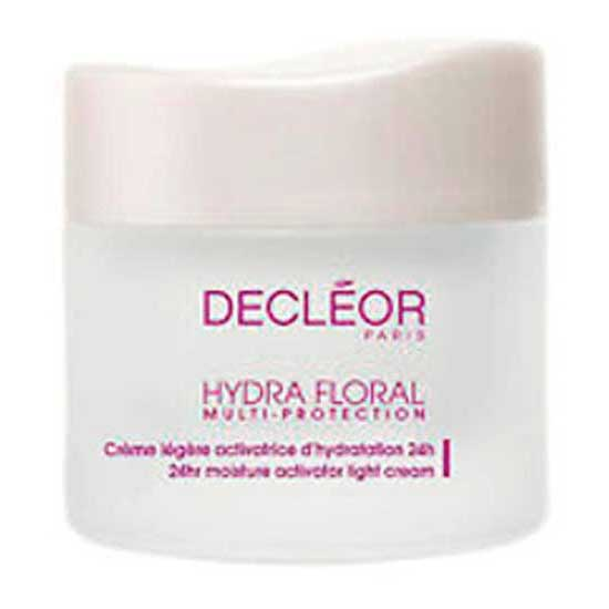 Decleor fragrances Hydrafloral Moisturizing 24H Light Cream 50ml