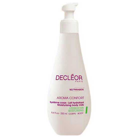 Decleor fragrances Aroma Confort-Systeme Corps Moisturising Body Milk 250ml