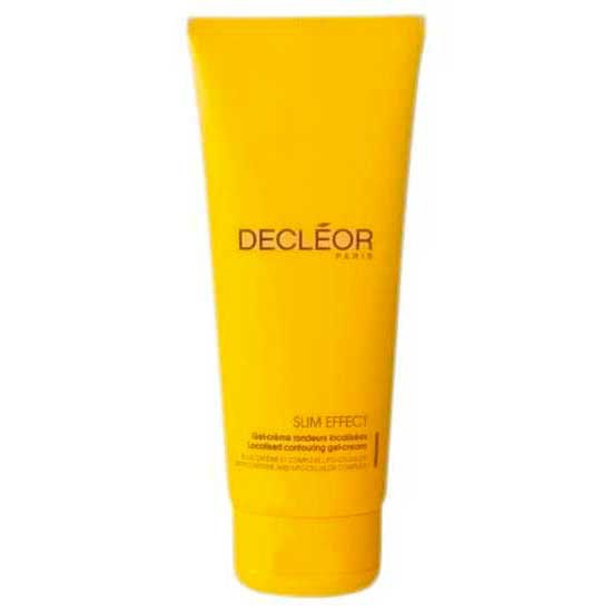 Decleor Slim Effect Gel Cream Anticellulite 200 ml