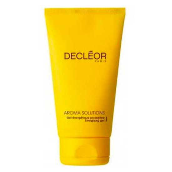 Decleor fragrances Aroma Solutions Gel Energetic 150ml