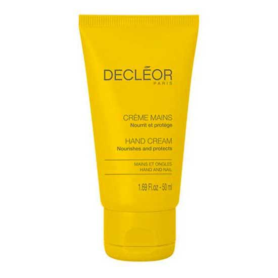 Decleor fragrances Cream Mains 50ml