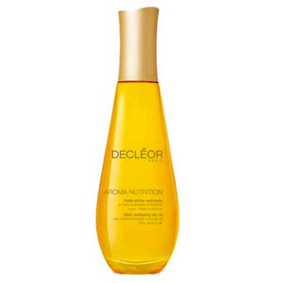 Decleor fragrances Aroma Nutrition Huile Seche Satinate 100ml
