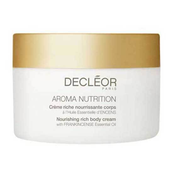 Decleor Aroma Nutrition Cream Riche 200 ml