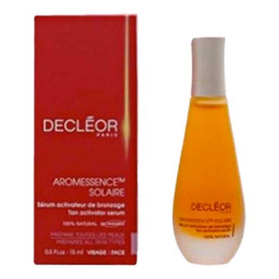 Decleor fragrances Aromessence Solaire Serum Activateur Debronzage 15ml