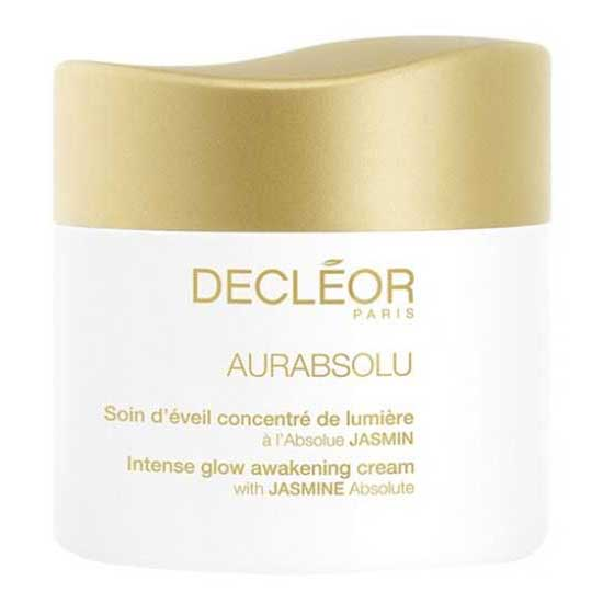 Decleor Aurabsolu Care D Eveil Concentrated Light Cream 50 ml
