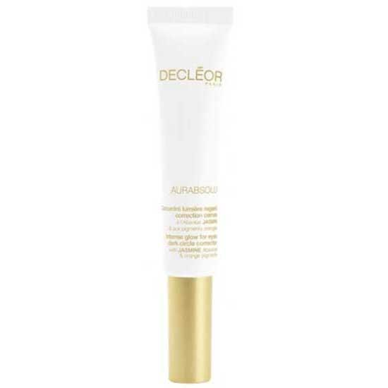 Decleor Aurabsolu Concentrated Light Eyes Correction Cernes 15 ml