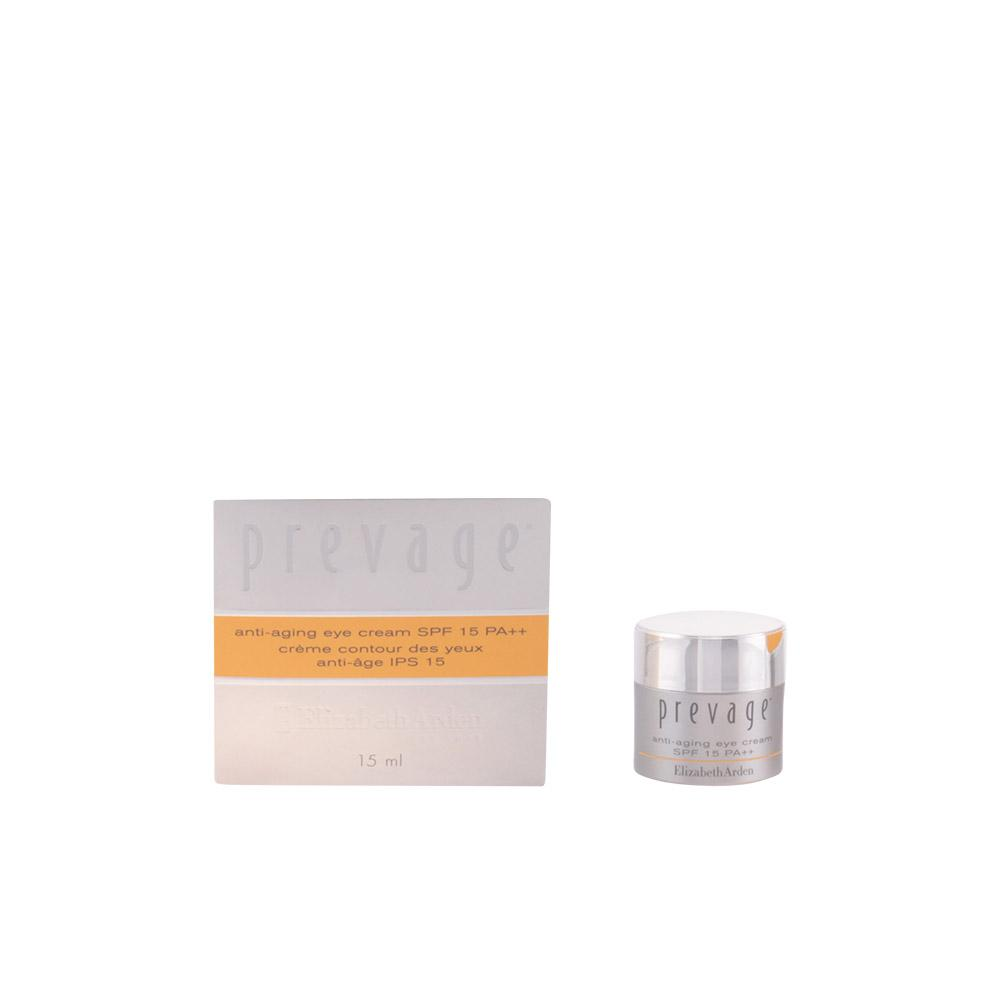 Elizabeth arden fragrances Prevage Eye Ultra Protection Antiaging Moisturizer Spf15